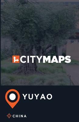 City Maps Yuyao China