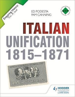 Italian Unification 1815-1871