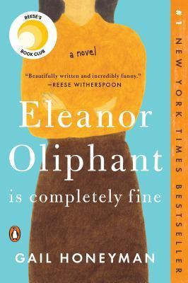 Eleanor Oliphant Is ...