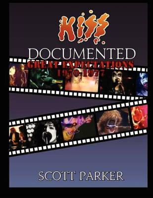 Kiss Documented