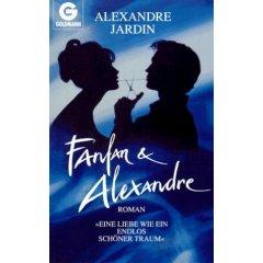Fanfan und Alexandre...