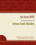 The Iron Will - Oris...