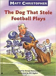 Dog That Stole Footb...