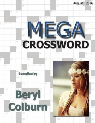 Mega Crossword