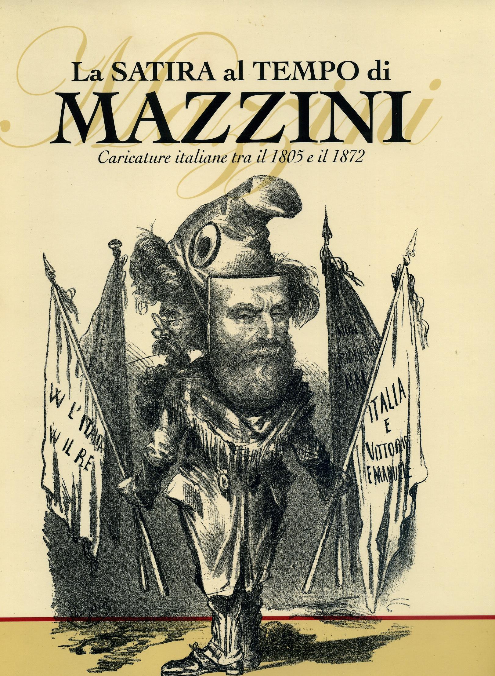 La satira al tempo di Mazzini