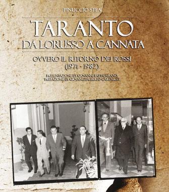 Taranto da Lorusso a Cannata