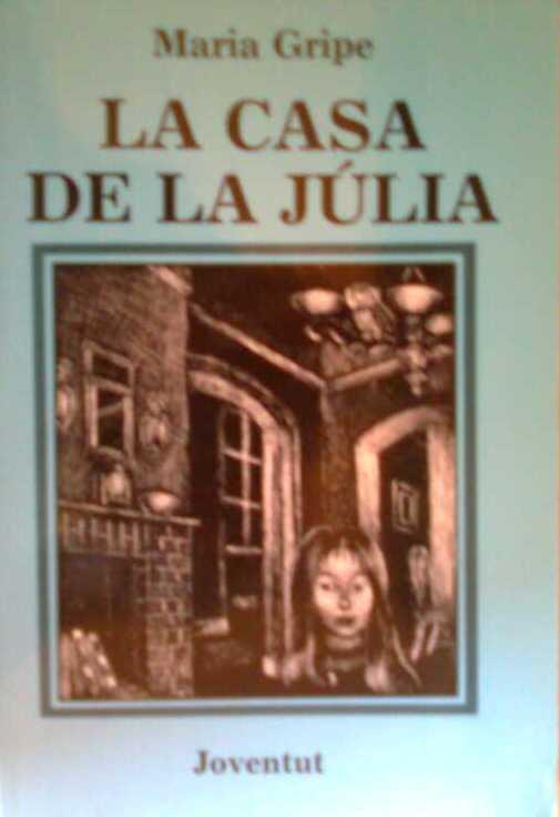 La Casa de la Júlia