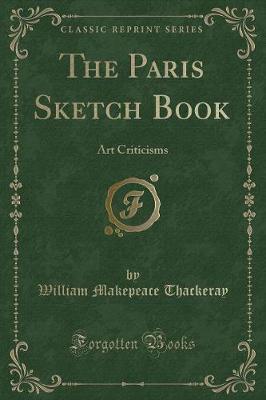 The Paris Sketch Book