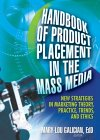 Handbook of Product Placement in the Mass Media