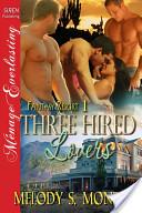 Three Hired Lovers [Fantasy Resort 1]