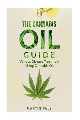 Cannabis oil guide