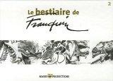 Le bestiaire de Franquin - Tome 2