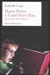 Harry Potter o l'anti Peter Pan