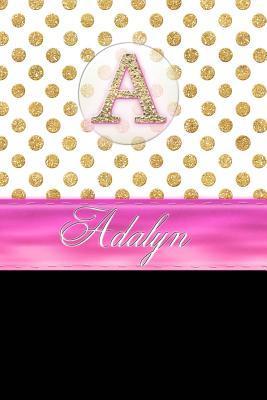 Adalyn Journal