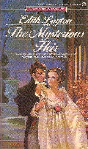 The Mysterious Heir