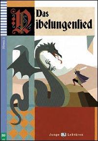 Nibelungenlied. Con CD Audio. Con espansione online