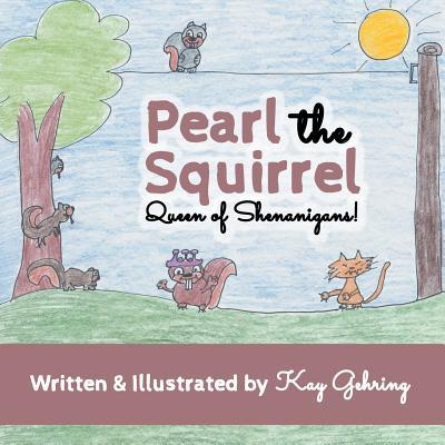 Pearl the Squirrel