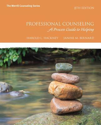 Professional Counseling