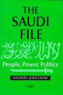 The Saudi File
