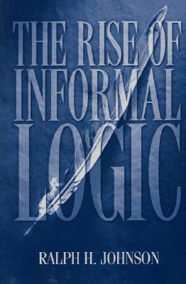 The Rise of Informal Logic