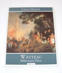 Watteau: Imbarco per...