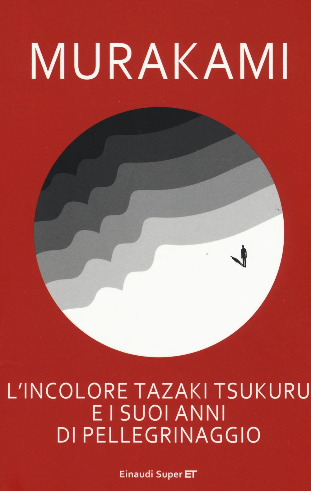 L'incolore Tazaki Ts...