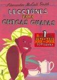 Lecciones Para Chica...