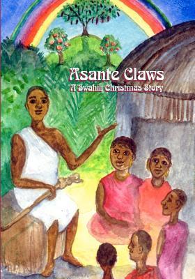 Asante Claws