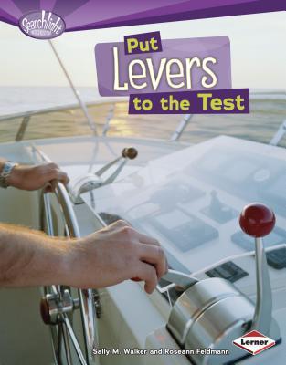 Put Levers to the Te...