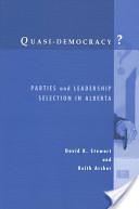 Quasi-Democracy?
