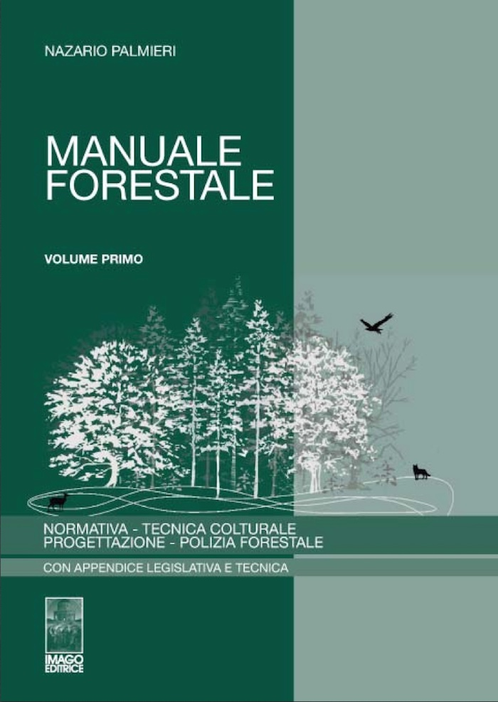 Manuale forestale