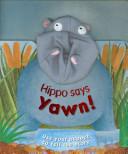 Hippo Says Yawn!