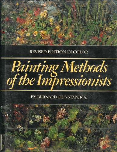 Painting Methods of the Impressionists