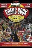 2006 Comic Book Chec...