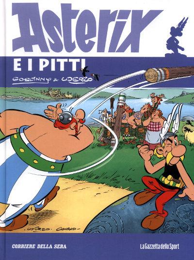 Asterix n. 35