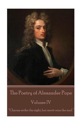The Poetry of Alexander Pope - Volume IV