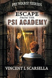 Escape from the Psi Academy