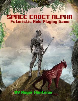 Space Cadet Alpha
