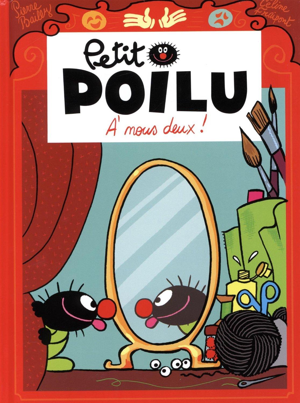 Petit Poilu, Tome 17