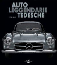 Auto leggendarie tedesche