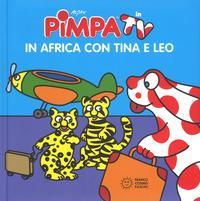 Pimpa. In africa con...