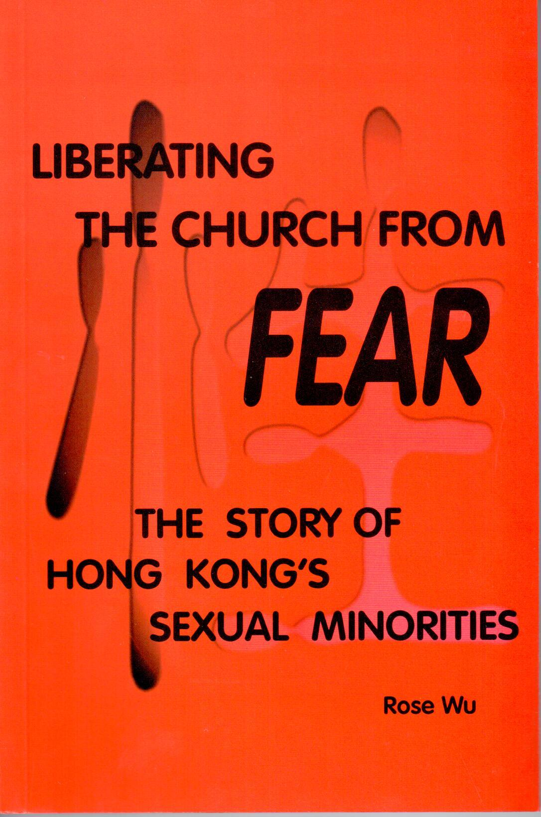 Liberating the Church from Fear