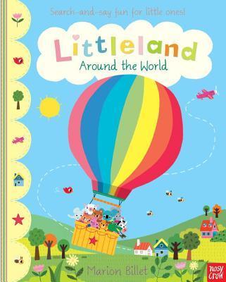 Littleland Around th...