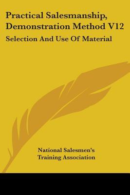 Selection and Use of Material