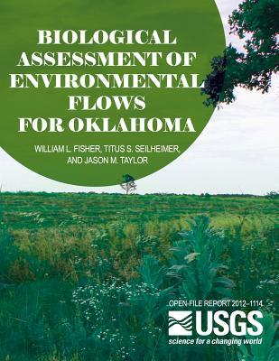 Biological Assessment of Environmental Flows for Oklahoma