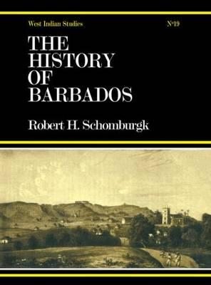 The History of Barbados
