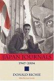 The Japan Journals
