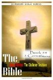 The Bible Douay-Rheims, the Challoner Revision- Book 54 2 Corinthians