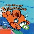Little Orange Submarine