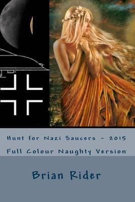 Hunt for Nazi Saucers